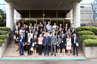 2017 Seoul Academy of International Law